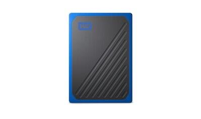 WD »My Passport Go« externe SSD kaufen