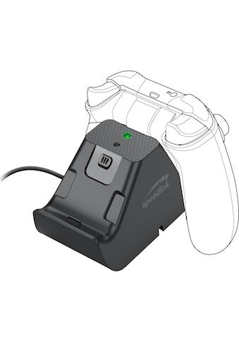 Speedlink Akku-Ladestation »JAZZ USB Charger for Xbox Series X/S« kaufen