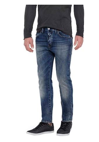 Herrlicher Jeans im Tapered-Fit kaufen