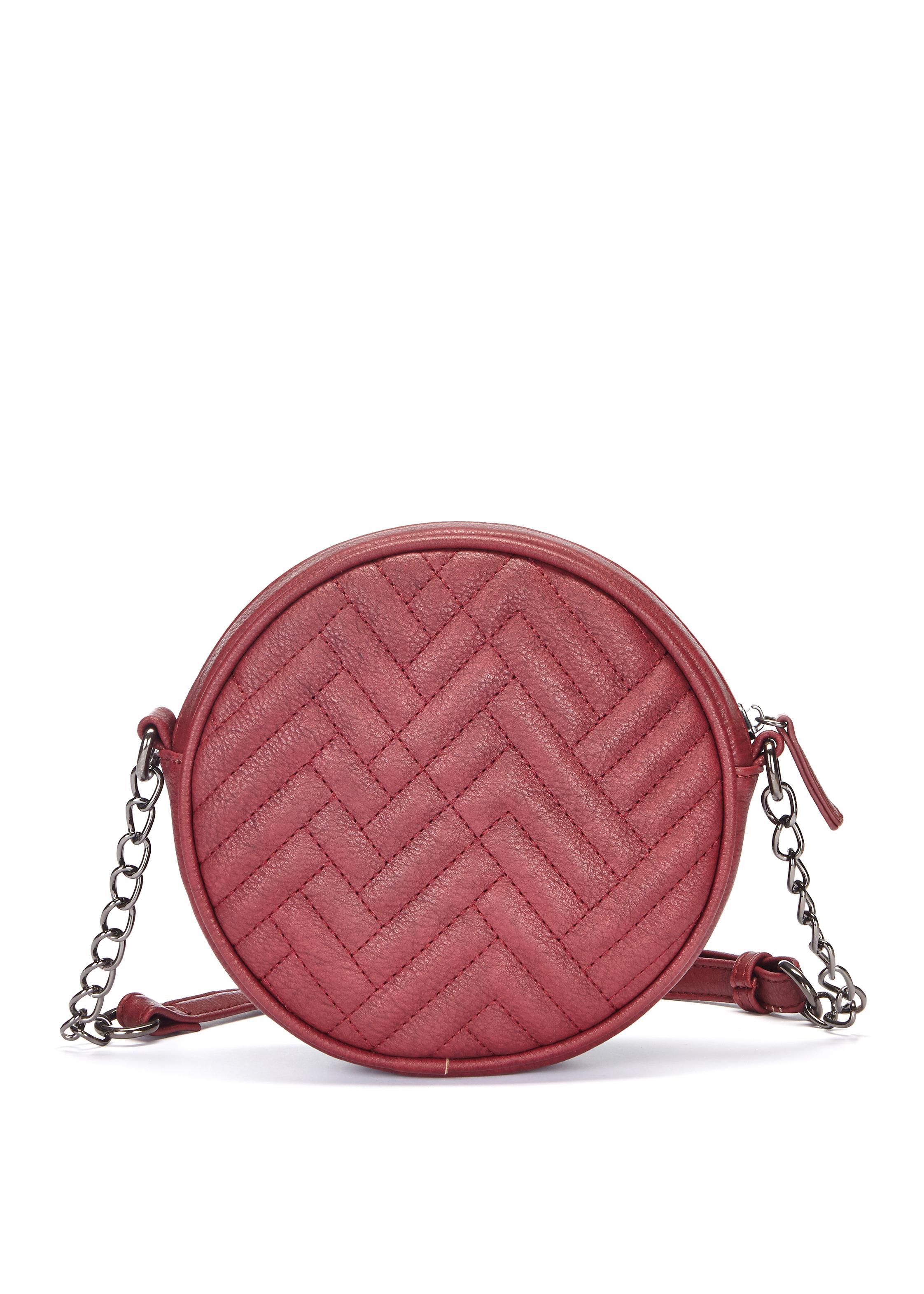 LASCANA Mini Bag | Taschen > Handtaschen > Abendtaschen | Rot | Lascana