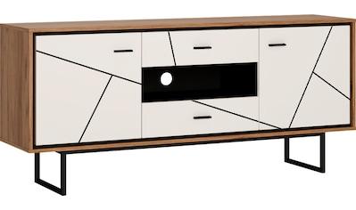 INOSIGN Lowboard »Brolo«, Breite 167 cm kaufen