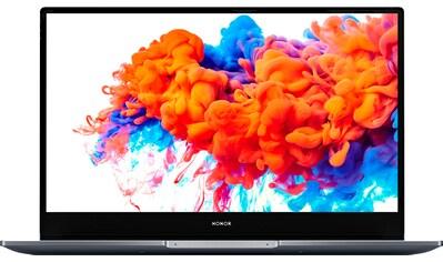 Honor MagicBook 14 Notebook (35,56 cm / 14 Zoll, AMD,Ryzen 5, 256 GB SSD) kaufen