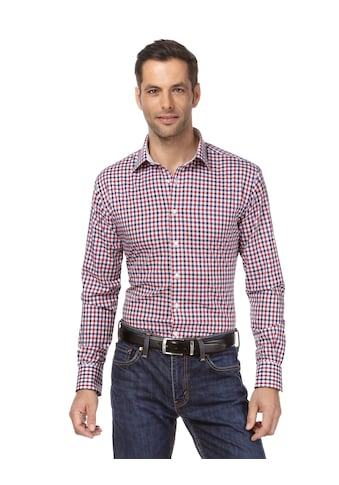 Vincenzo Boretti Business - Hemd mit bügelfreier Eigenschaft kaufen
