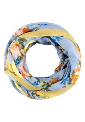 Codello Flower-Loop aus recyceltem Polyester kaufen