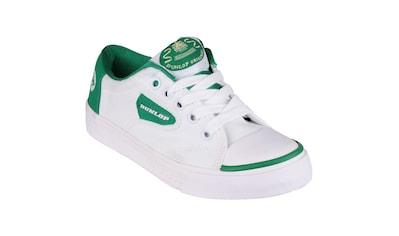 Dunlop Sneaker »Green Flash DU1555 Sportschuhe« kaufen