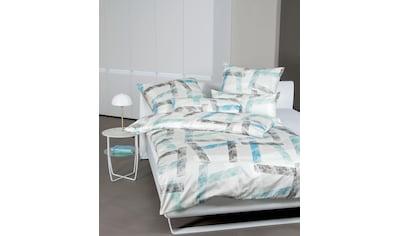 Bettwäsche »CARMEN 53101«, Janine kaufen