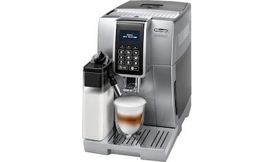 De'Longhi Kaffeevollautomat »Dinamica ECAM 356.77.S«, mit Kaffeekannenfunktion kaufen