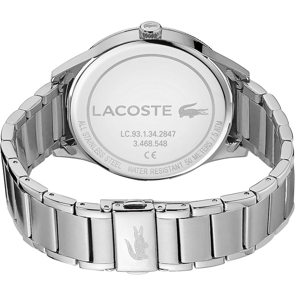 Lacoste Quarzuhr »LACOSTE CONTINENTAL, 2011022«