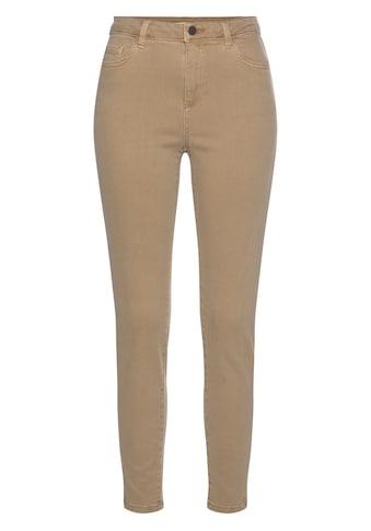Esprit 5-Pocket-Hose, mit Ziernähten am Saum kaufen