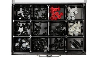 RAMSES Sortimentskasten , mit Clips Ford/Opel/VW, 112 Teile kaufen