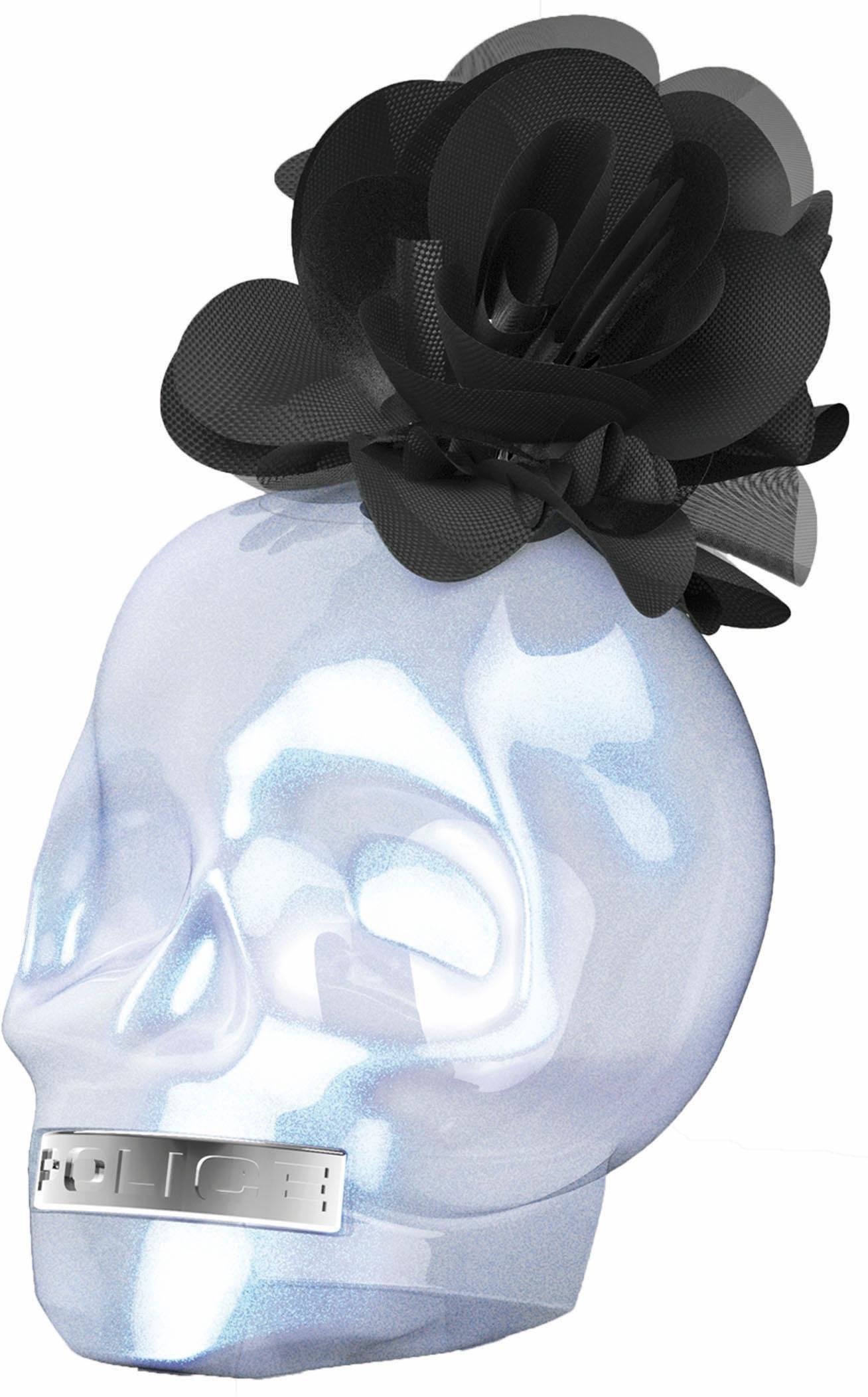 Police, »To Be Rose Blossom«, Eau de Parfum