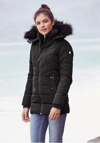 ALPENBLITZ Winterjacke »Pistenglück« kaufen