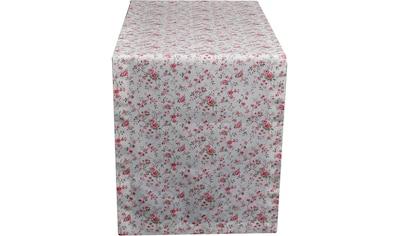 Tischläufer, »32460 Grace«, HOSSNER  -  HOMECOLLECTION (1 - tlg.) kaufen