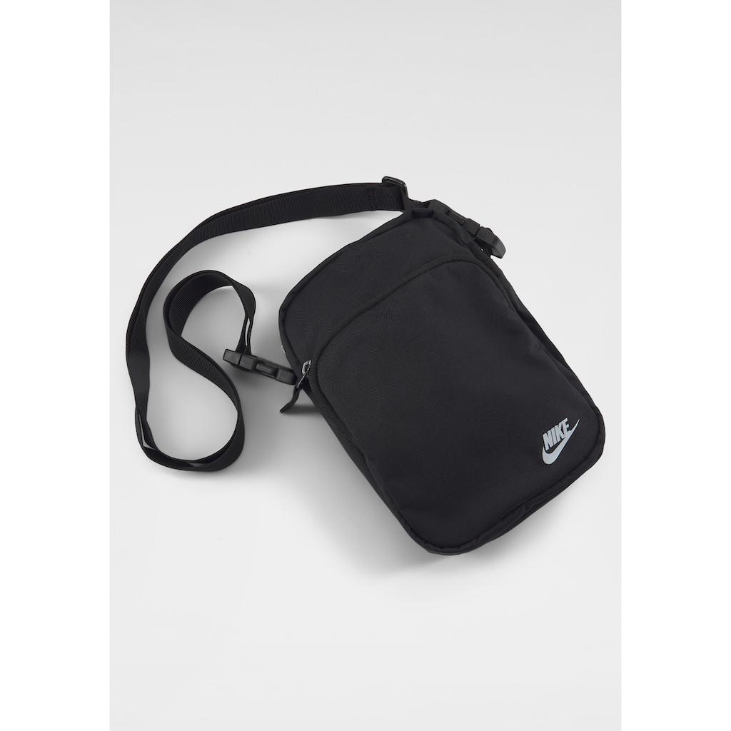 Nike Sportswear Umhängetasche »Nike Heritage 2.0 Bag (small Items)«