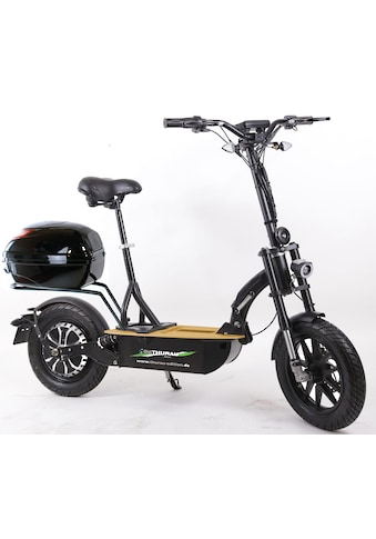 "Didi THURAU Edition E-Scooter »""Eco-Tourer"" 20 km/h Safety« kaufen"