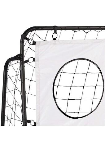 Hudora Fußballtor »Hornet 180«, BxLxH: 60x180x120 cm, mit Torwand kaufen