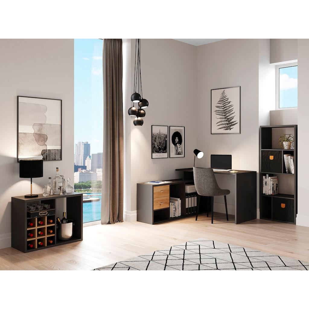 my home Bücherregal »Felicia«