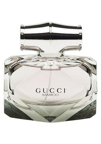 GUCCI Eau de Parfum »Bamboo« kaufen