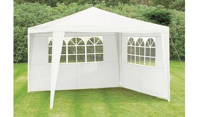 KONIFERA Ersatzdach für Pavillon »Party«, 300 x 300 cm; weiß kaufen