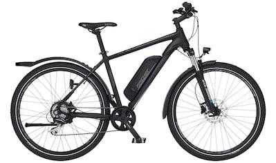 FISCHER Fahrräder E - Bike »TERRA 2.0  -  557«, 8 Gang Shimano Acera Schaltwerk, Kettenschaltung, Heckmotor 250 W kaufen