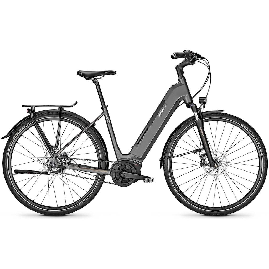 Raleigh E-Bike »KENT PREMIUM«