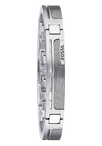 Fossil Armband »JF84476040« kaufen