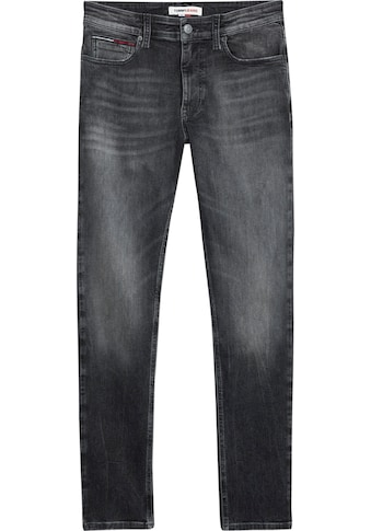 Tommy Jeans Tapered-fit-Jeans »AUSTIN SLIM TPRD« kaufen