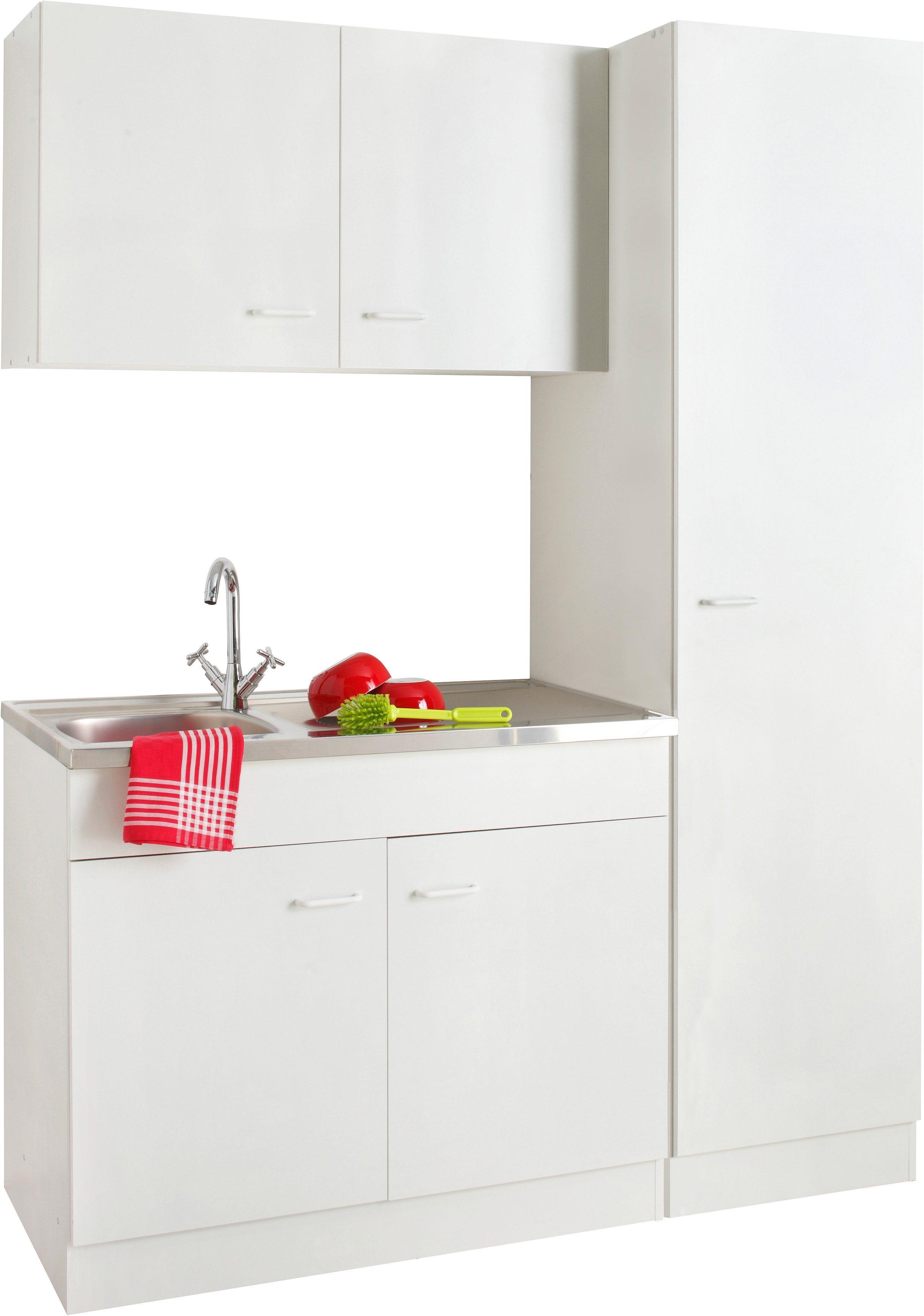 HELD MÖBEL Küchenblock Elster