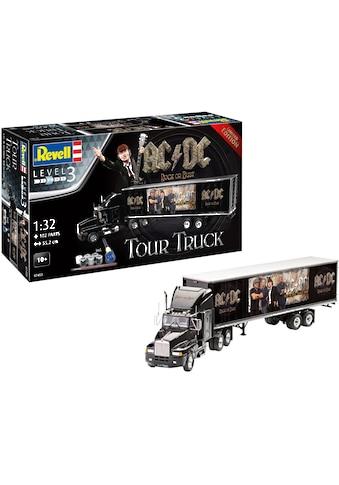 "Revell® Modellbausatz ""Model Set AC/DC Tour Truck"", Maßstab 1:32, (Set) kaufen"