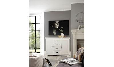 Home affaire Sideboard »Royal«, exclusiv Design im Landhausstil kaufen