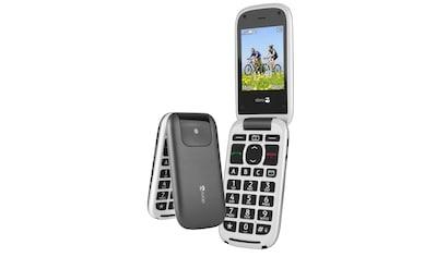 Doro Handy »PhoneEasy 613, Graphit - Weiß« kaufen