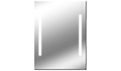 KRISTALLFORM LED - Lichtspiegel »Sirius II«, 60 x 80 cm, mit Touch - Sensor kaufen