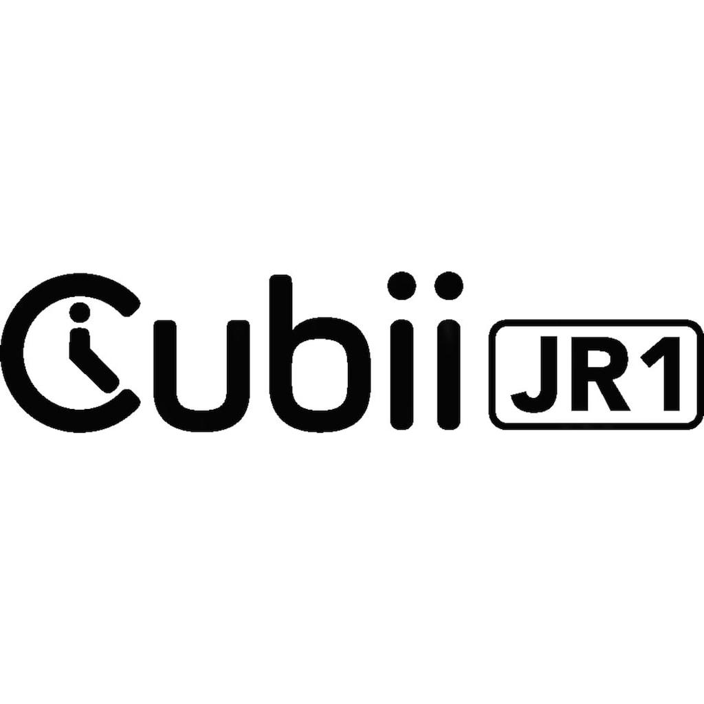 MediaShop Ellipsentrainer »Cubii«, Integrierter LCD-Monitor