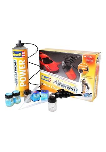 Revell® Farbsprühgerät »Airbrush - Starter class« kaufen