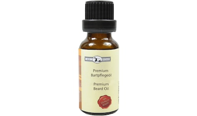 Golddachs Bartöl »Premium Bartpflegeöl« kaufen