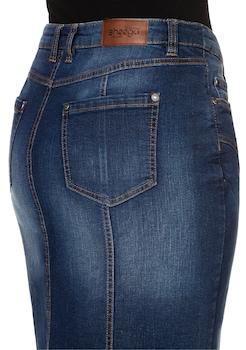 02dfcf63f785 Kurze Röcke in großen Größen online kaufen | BAUR