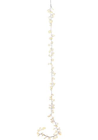 AM Design LED-Lichterkette »Schneeflocke« kaufen