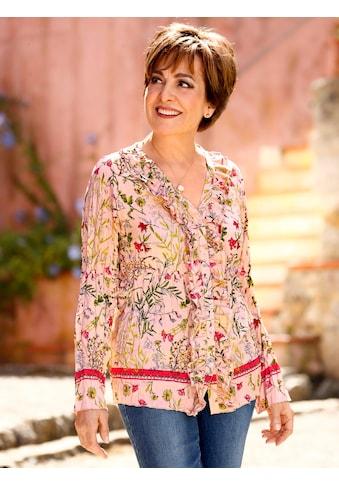 Paola Crinklebluse kaufen