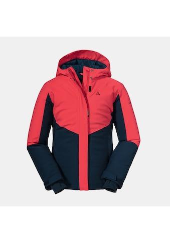 Schöffel Outdoorjacke »Ski Jacket Brandnertal G« kaufen