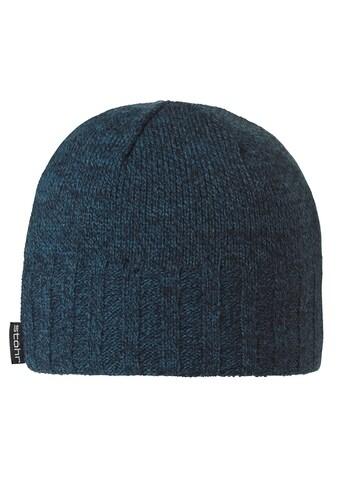 STÖHR ROGG - Mütze mit WINDSTOPPER(R) Material kuschelig warm kaufen