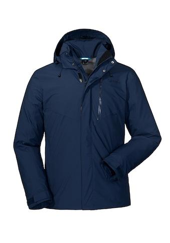 Schöffel Outdoorjacke »ZipIn! Jacket Adamont1« kaufen