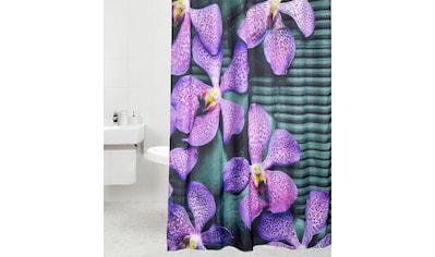 SANILO Duschvorhang »Vanda«, 180 x 200 cm kaufen