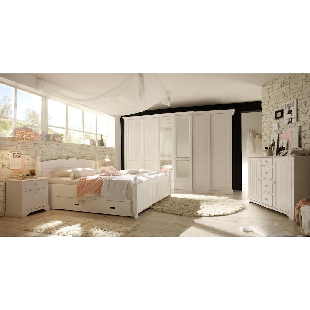 Schlafkontor Drehtürenschrank »Cinderella«