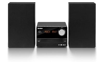Karcher »MC 6470D« Stereoanlage (Digitalradio (DAB+), 15 Watt) kaufen