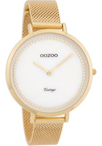 OOZOO Quarzuhr »C9857« kaufen