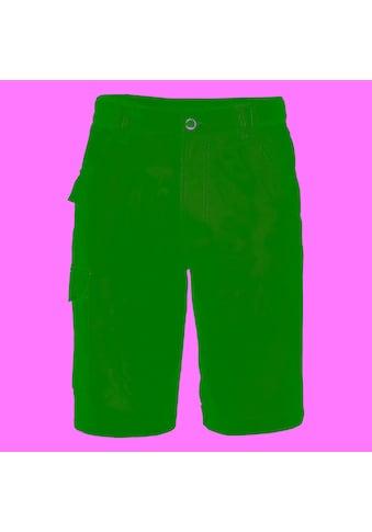 Russell Cargoshorts »Workwear Twill Shorts / Cargo-Shorts« kaufen