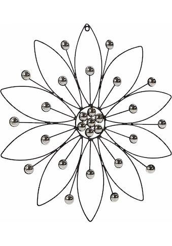Home affaire Wanddekoobjekt »Blume« kaufen