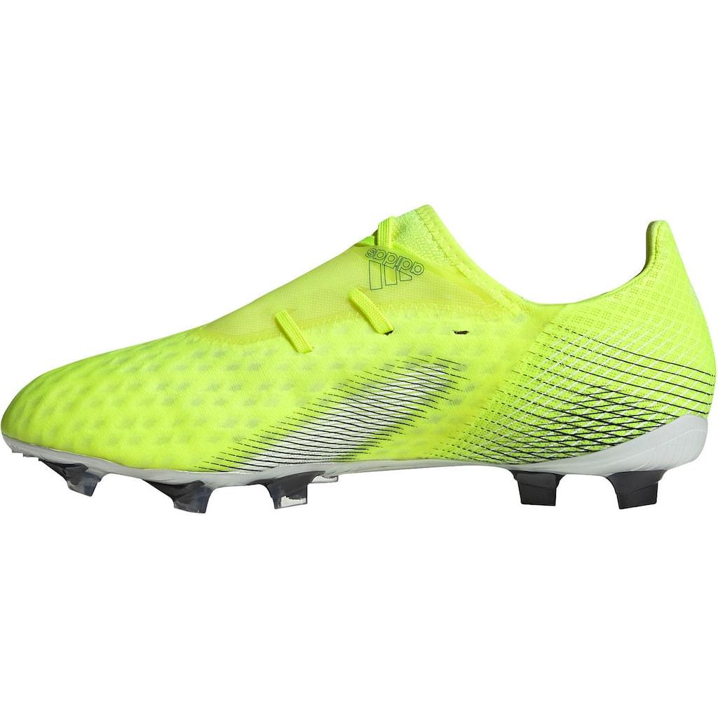 adidas Performance Fußballschuh »X GHOSTED 2 FG«