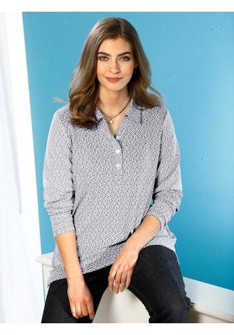 m. collection Poloshirt kaufen