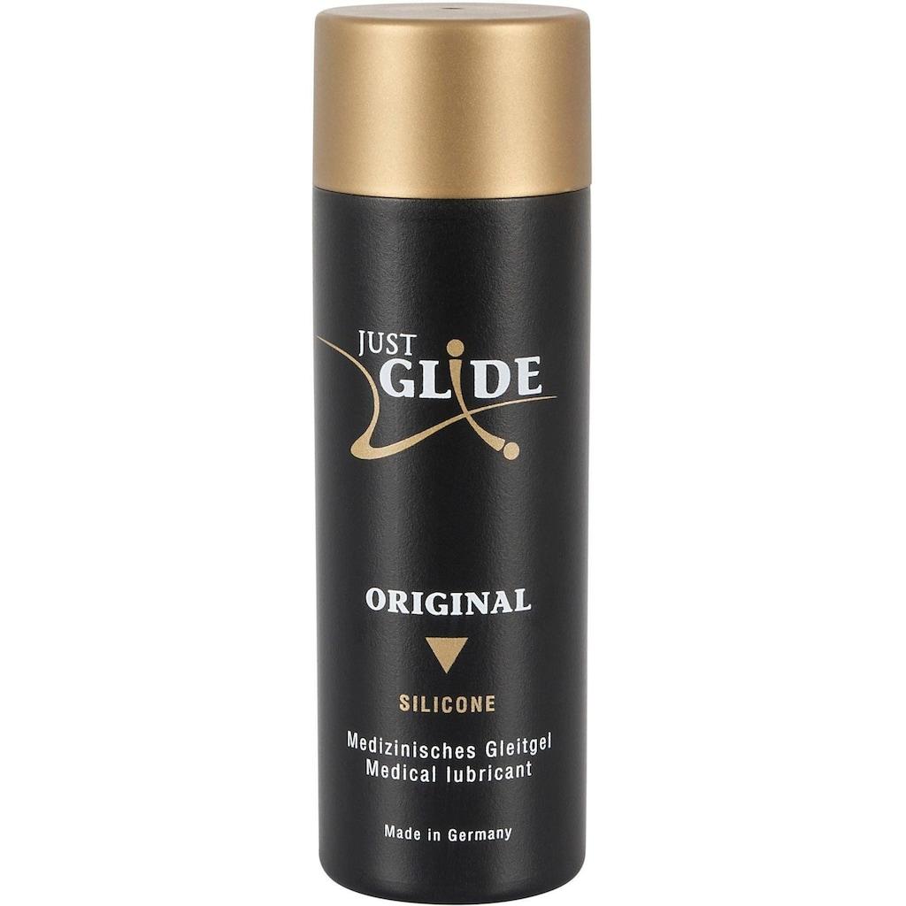Just Glide Gleit- und Massagegel »JG Silicone«